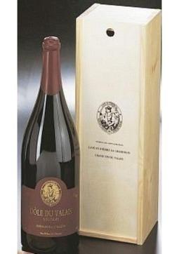 Pinot Noir du Valais AOC 300cl