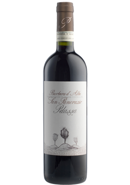 Barbera d'Alba DOC Superiore