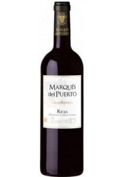 Marques del Puerto Gran Reserva