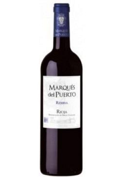 Marques del Puerto Reserva