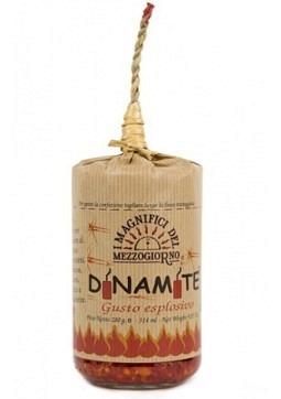Peperoncini Dynamite 280gr