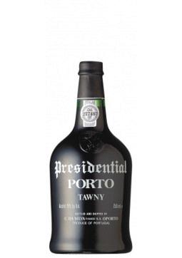 Porto Presidential Tawny 19%