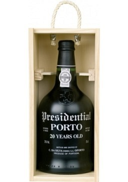 Porto Presidential 20 Años 20%