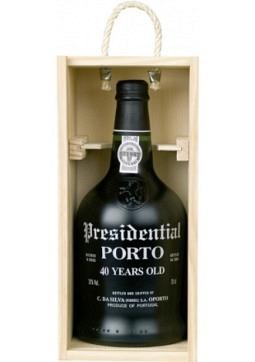 Porto Presidential 40 Años 20%