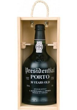 Porto Presidential 30 Años 20%