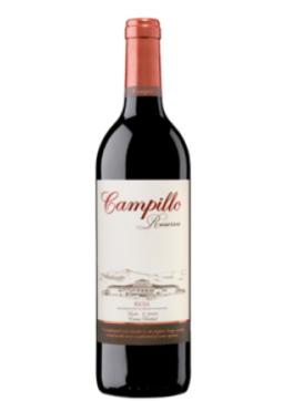 Campillo Reserva