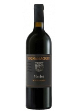 Merlot Toscana IGT