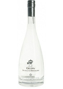 Grappa di Brunello 38%