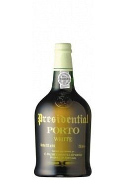 Porto Presidential White 19%