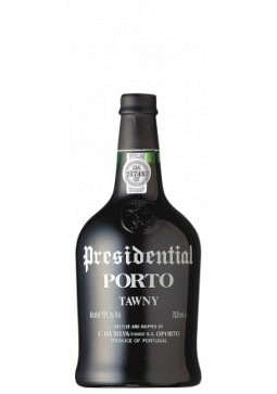 Porto Krohn Tawny 19%